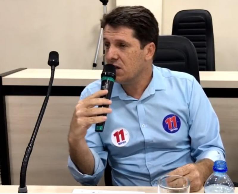 Zé Cocá vai priorizar e investir em atenção básica de saúde